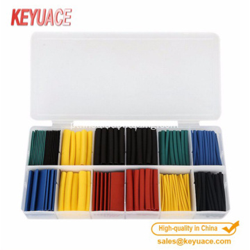 280pcs Single Wall Heat Shrink Tubing Kit 2: 1